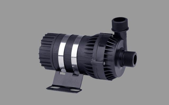 Marine air conditioning pump